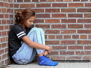 One in three adolescents in the U.S. is a victim of physical, sexual, emotional or verbal abuse from a dating partner.